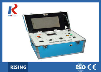 RSMD-H Switchgear Testing Equipment  Type SF6 Density Relay Calibrator